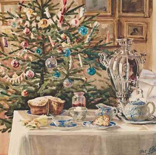 Традиції Старого Нового року